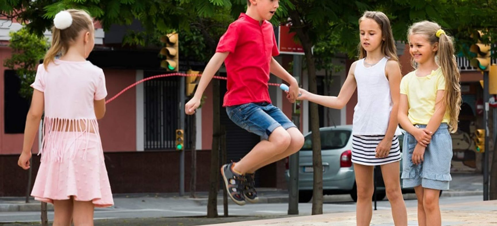 Benefits of Jump Rope