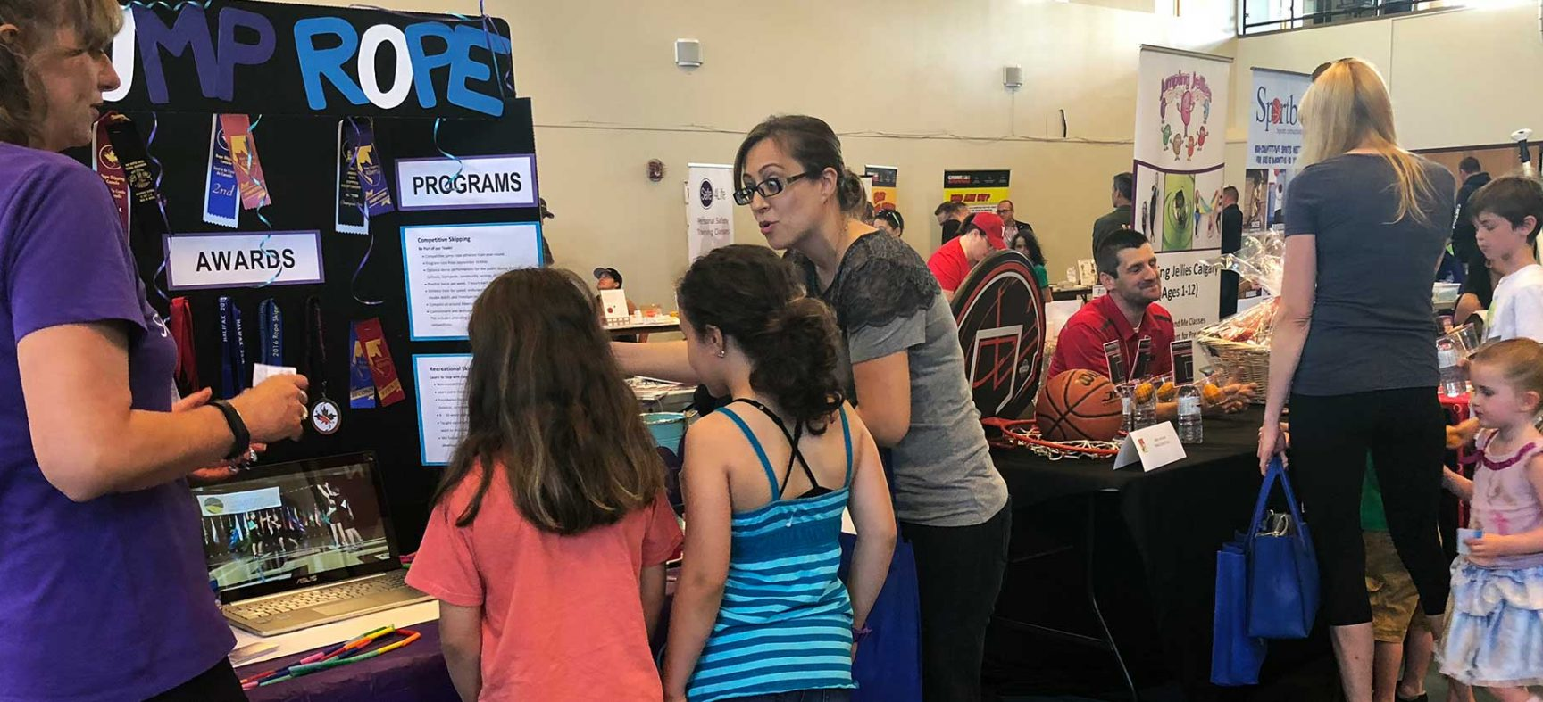 Safety & Wellness Family Fun Day