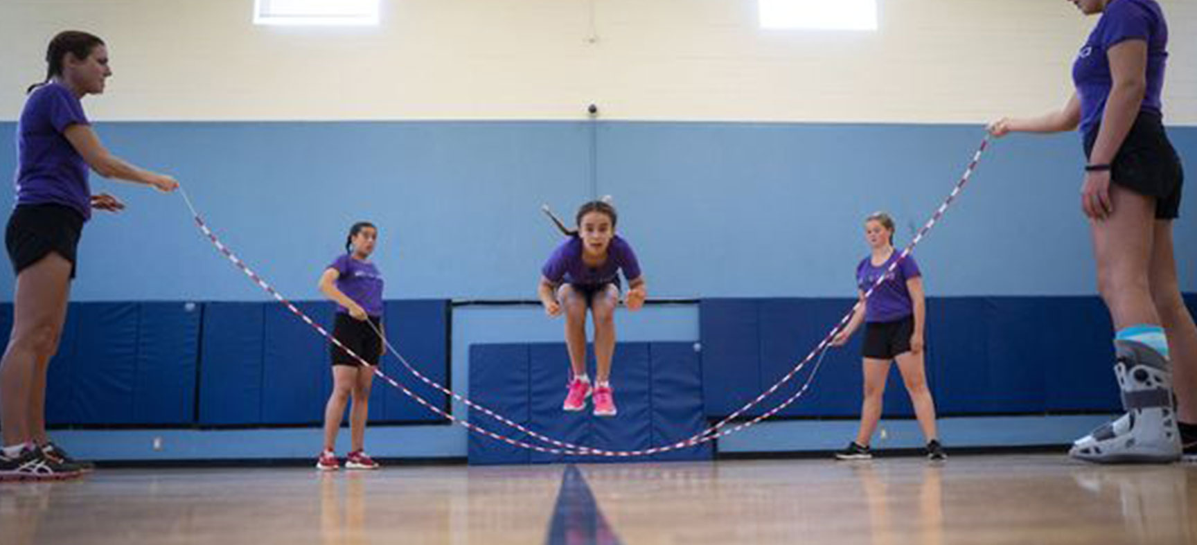 Calgary rope skipping athletes pushing for more recognition